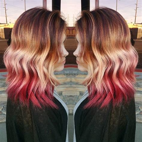 hair color trends    hair color trend