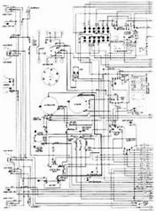 Circuit And Wiring Diagram  1976 Dodge Aspen Wiring