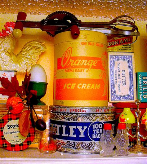 vintage kitchen collectibles 1940s 1950s 1960s vintage kitchen collectibles e photo