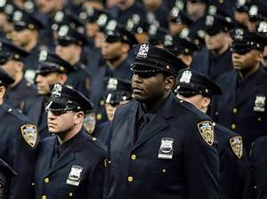 Message to Black Law Enforcement Professionals, Wake Up ...