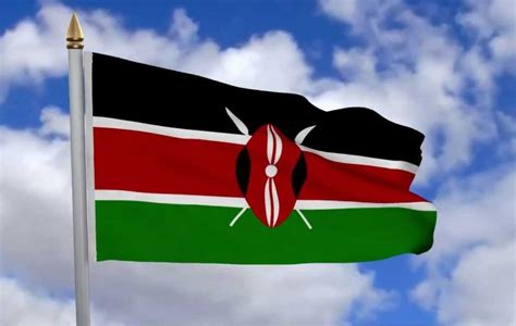 Āfrikas karogi un vēsture aiz tiem