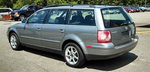 Buy Used 2004 Vw Passat Wagon 4motion Manual 5 Speed Super
