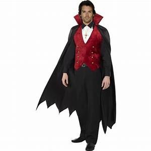 Halloween Kostüm Auf Rechnung : noble dracula vampir kost m ~ Themetempest.com Abrechnung