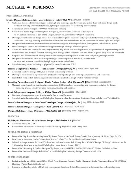 resume sle retail buyer resume sles resume sle