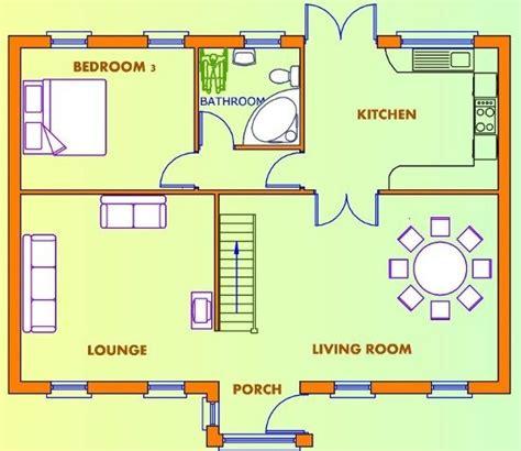floor plans database new ground floor first floor home plan new home plans design