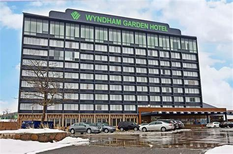 Wyndham Garden At Niagara Falls  Updated 2018 Prices