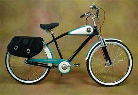 harley davidson fahrrad vintage cruiser rennr 228 der andere historische fahrr 228 der