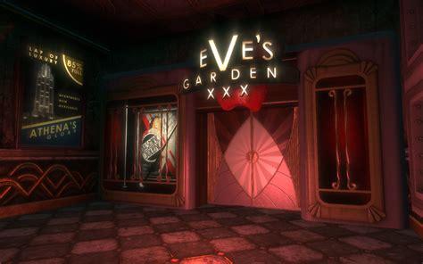 Eves Garden by 2k Teases A Return To Bioshock S Rapture Digital Trends