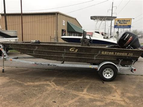 G3 Gator Tough Boats by G3 Center Console Boats For Sale Boats