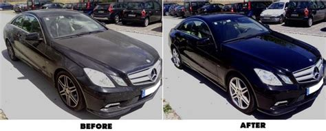 New Before And After Car Auto Detailing Photos