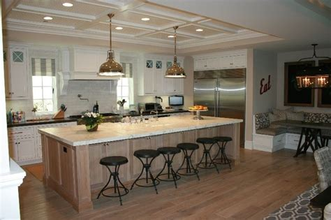 kitchen island seats 6 large kitchen island with seating for 6 interior design