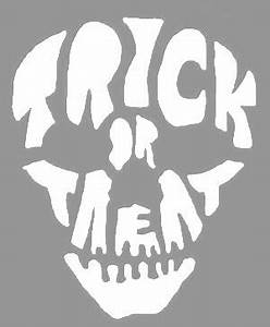 phantom phrases patterns with words zombie pumpkins With trick or treat pumpkin template