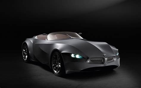 Bmw Prototype Concept Car Wallpapers
