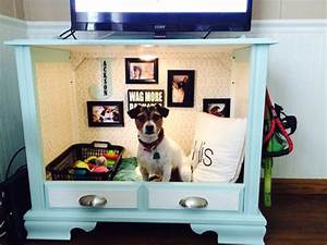 How to design a space for your dog my top picks bark for Dog room furniture