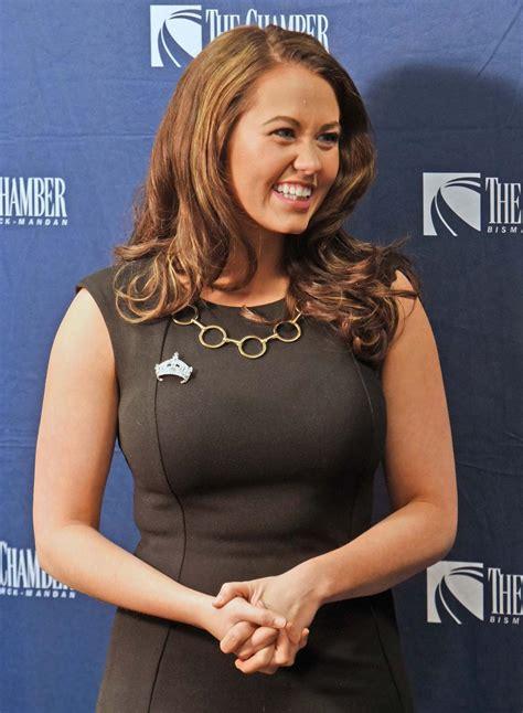 Miss North Dakota program backs Cara Mund in Miss America ...