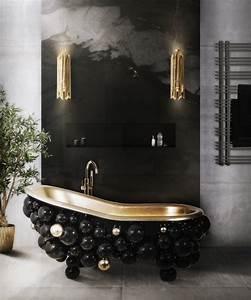 Maison Et Objet 2017  Luxury Bathrooms By Luxury Living Group