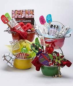 Fascinating Fashionista Gift Baskets