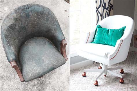 r nover canap cuir craquel renover un fauteuil en cuir 28 images r 233 nover un