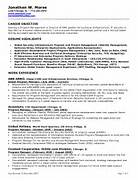 Objective For A Career Objective On A Resume Career Objectives Sample Resume Example With Objective And Responsibilities This Resume Resume Objective Examples 7 Resume Cv Pics Photos Example Resume Objectives Sample Of Reference Letter