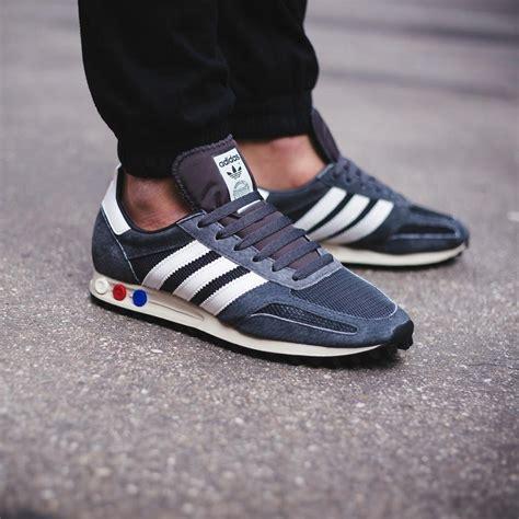 These New adidas Originals LA Trainer Colorways Are Now ...