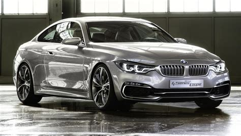 4 Series Coupe Picture by 2013 The New Bmw 4 Series Coupe Price Specs And Release