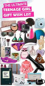Pin, On, Gifts, For, Teen, Girls
