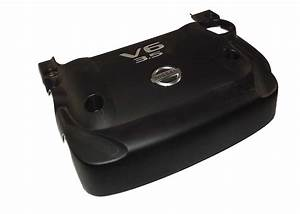 Oem 350z Vq35de Engine Cover  Performance Oem And