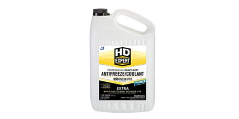 Transitioning From Iat To Oat Coolant