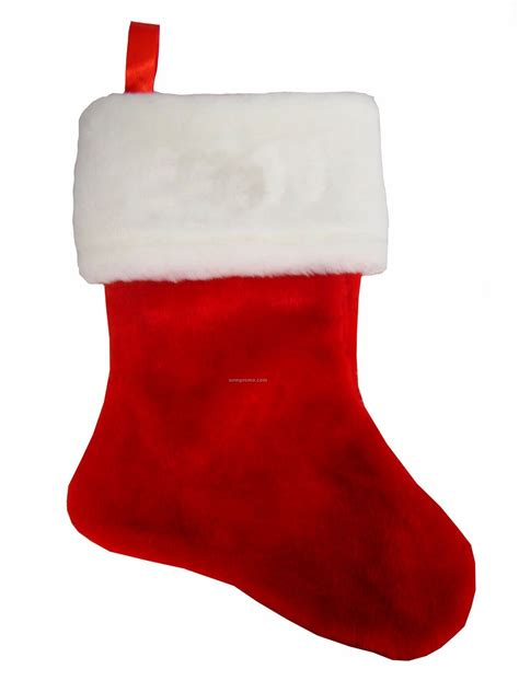 Pictures Of Christmas Stockings - Cliparts.co