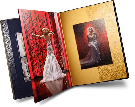 a wedding album designer wedding photo album designs