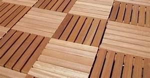 Terrasse En Caillebotis : les terrasses en caillebotis de bois ~ Premium-room.com Idées de Décoration