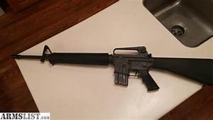 Sold - For Sale  Trade  Colt Ar-15 A2 Hbar Sporter