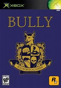Bully Xbox