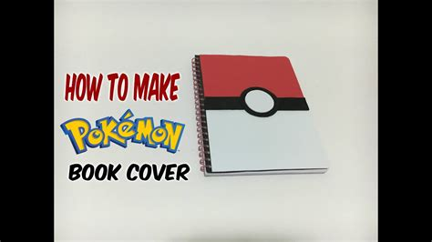 How To Make Cover by Diy Back To School Tutorial How To Make Go Book