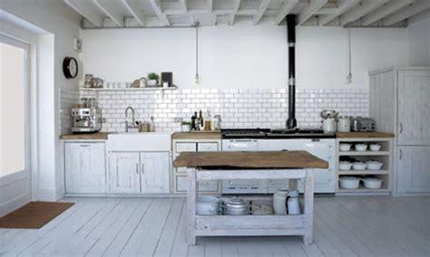 industrial farmhouse bathroom tile whimsical industrial kitchen design ideas rilane Industrial Farmhouse Bathroom Tile