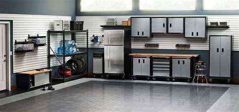 Quelques Astuces Pour Bien Aménager Son Garage