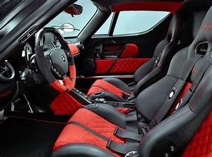 40 inspirational car interior design ideas bored art for Custom car interior design ideas