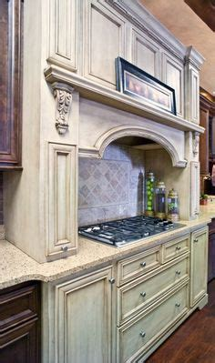 shiny kitchen cabinets pearl granite countertop kitchen design ideas 2194