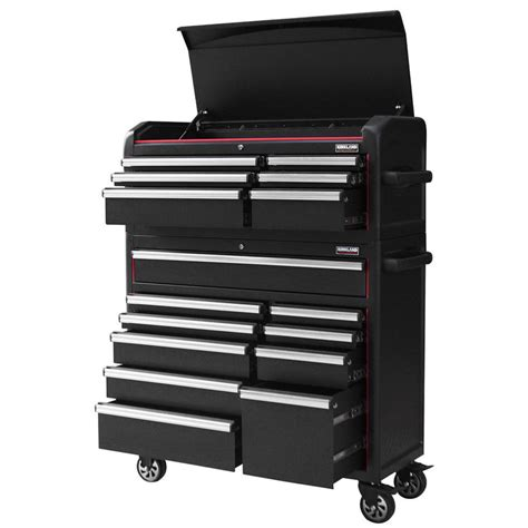 kirkland signature  cm redline  drawer garage