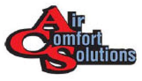 air comfort solutions air comfort solutions 2732 n rd tulsa ok