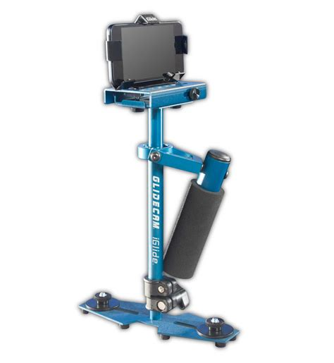 iphone stabilizer glidecam iglide gopro iphone stabilizer for