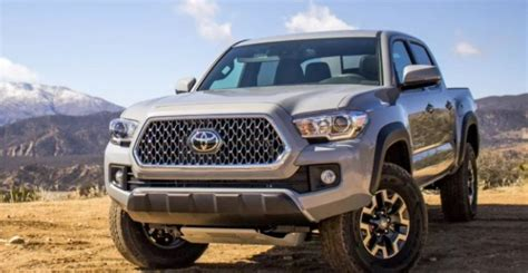 toyota tacoma limited specs price review toyota