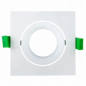 Led recessed light engine w square mm aimable trim watt