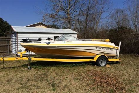 Used Tahoe Boats In Arkansas by Used Tahoe Boats For Sale In Nc Sc Va Autos Post