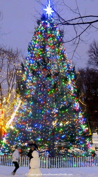 boston events december 2016 top things to do boston