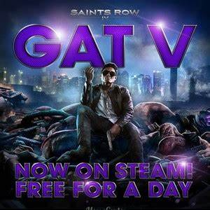 Saints Row 4 Gets A Dlc The Same Day Gta V Releases. by ...