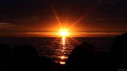 Malaysia Amazing Sunsets Need Around Hour Golden