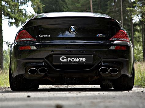 power bmw  hurricane rr exotic car image