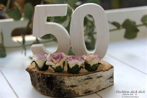 tischdeko zum 50 geburtstag vintage tischdekoration 50 geburtstag tischlein deck dich