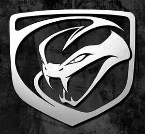 dodge viper logo vector 2014 | Dodge | Pinterest | Dodge ...